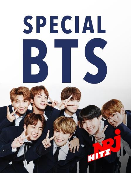 NRJ Hits - Spéciale BTS