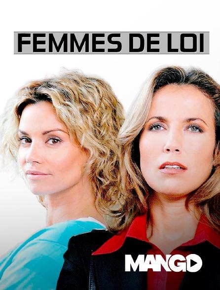 Mango - Femmes de Loi