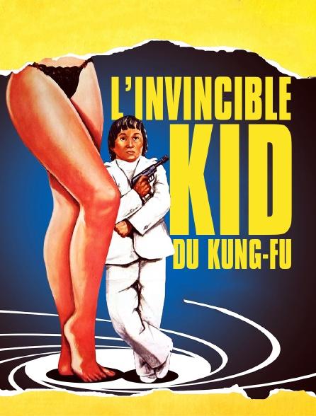 L'invincible kid du kung fu