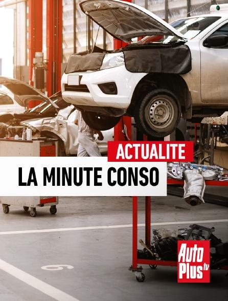 AutoPlus - La minute conso