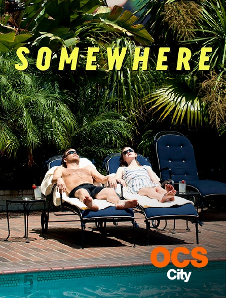 OCS City - Somewhere