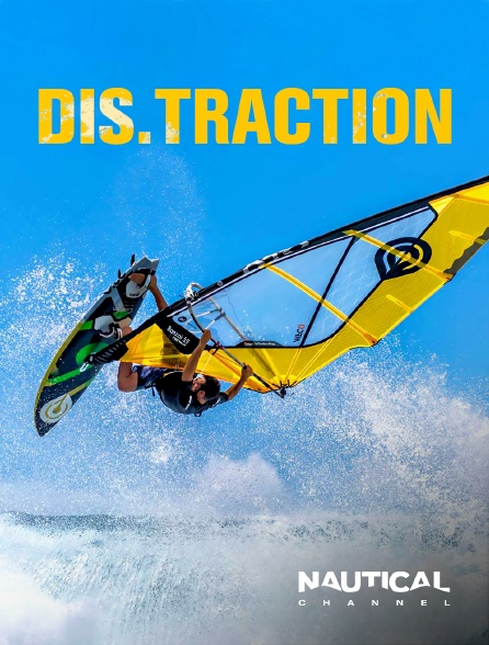 Nautical Channel - Dis.Traction