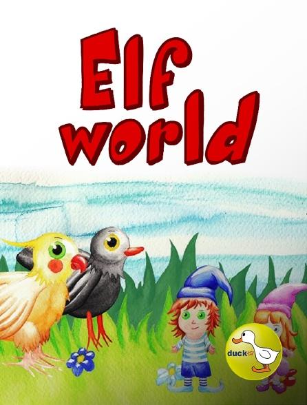 Duck TV - Elf World