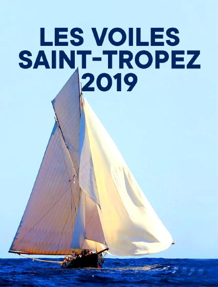 Portrait of Les Voiles De St Tropez 2019