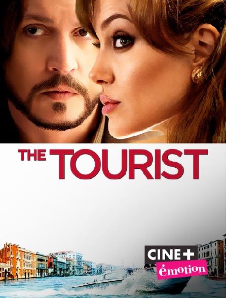 Ciné+ Emotion - The Tourist