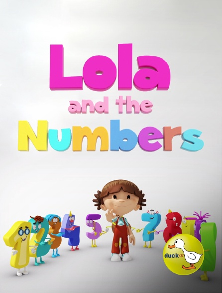 Duck TV - Lola and the Numbers