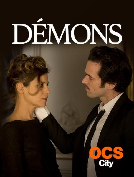 OCS City - Démons