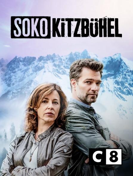 C8 - SOKO Kitzbühel