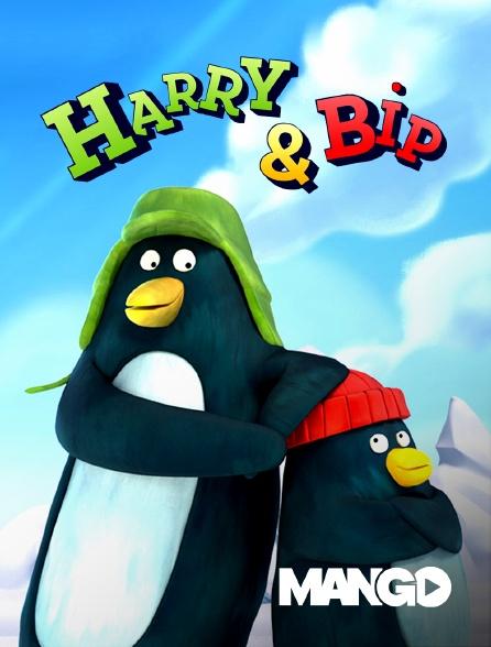 Mango - Harry & Bip