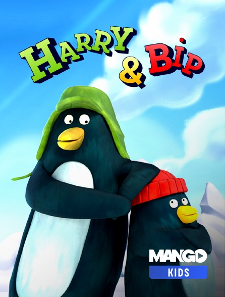 MANGO Kids - Harry & Bip