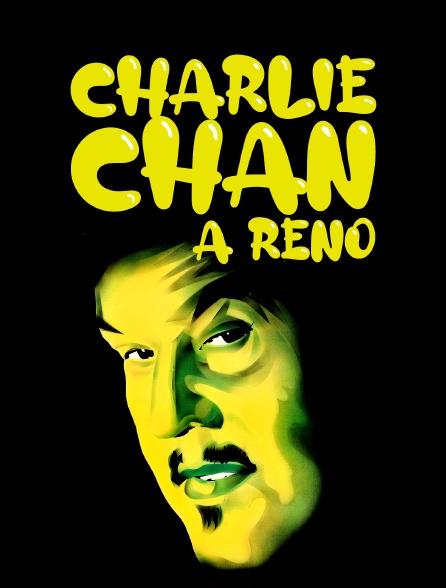 Charlie Chan à Reno