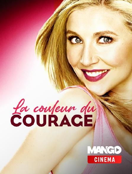 MANGO Cinéma - La Couleur du courage