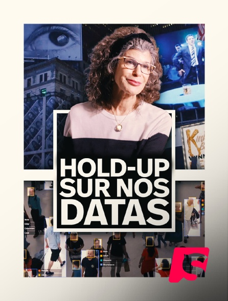Spicee - Hold-Up sur nos datas