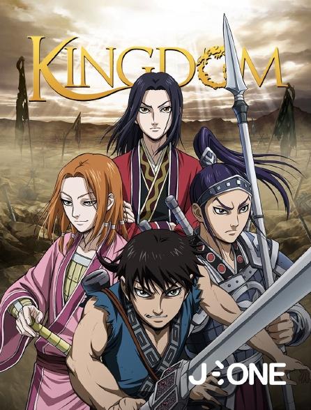 J-One - Kingdom