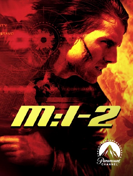 Paramount Channel - Mission : Impossible 2