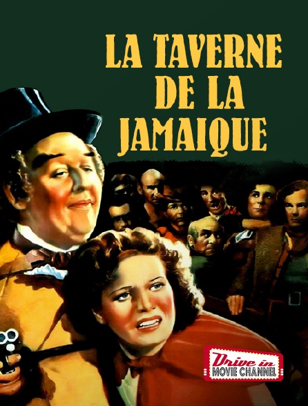 Drive-in Movie Channel - La taverne de la Jamaïque