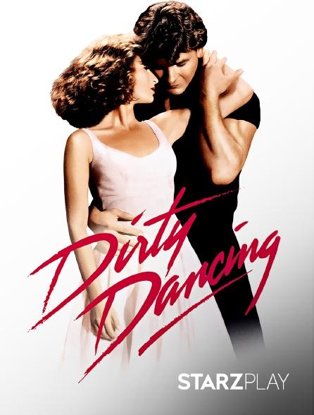 StarzPlay - Dirty dancing