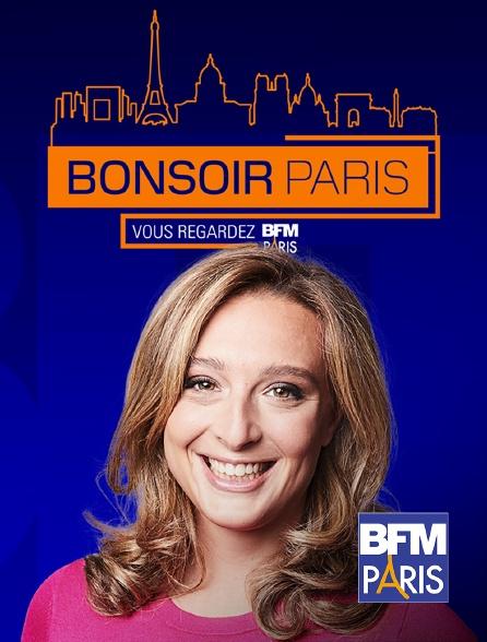 BFM Paris - Bonsoir Paris