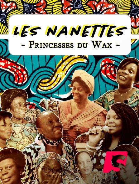 Spicee - Les Nanettes, princesses du wax