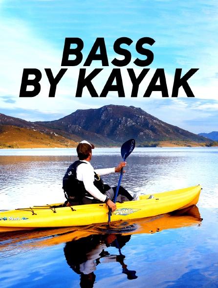 Bass By Kayak