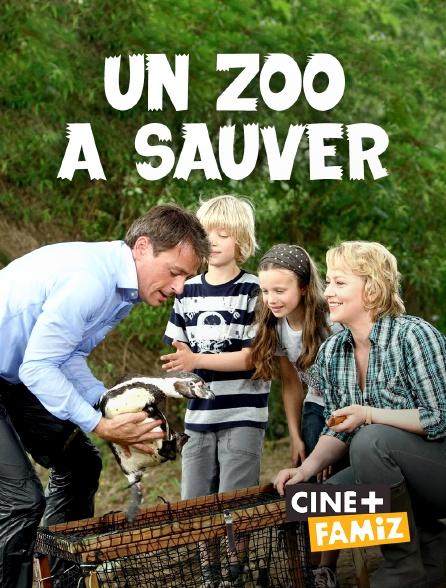 Ciné+ Famiz - Un zoo à sauver