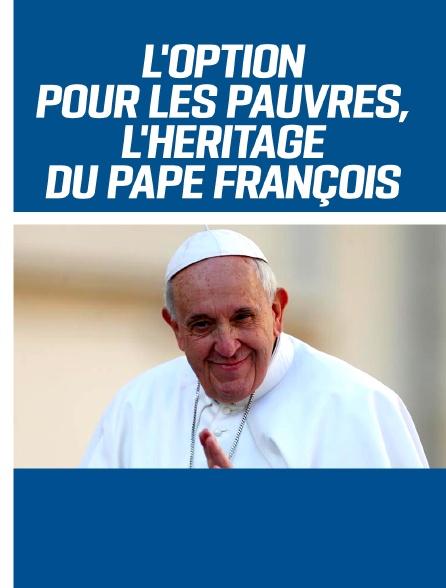 L'Option pour les pauvres, l'héritage du pape François à Buenos Aires