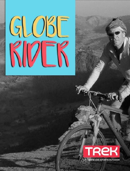 Trek - Globe rider