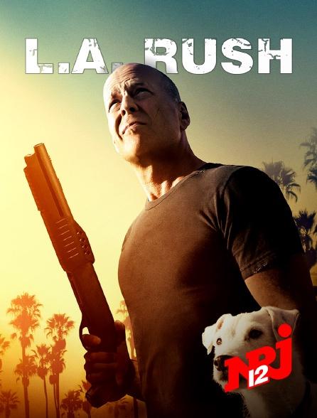 NRJ 12 - L.A. Rush