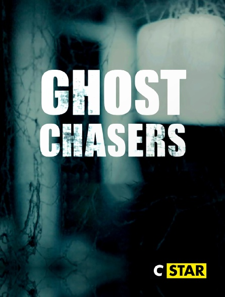 CSTAR - Ghost Chasers