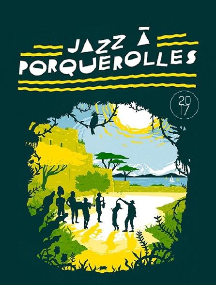 Jazz à Porquerolles 2017