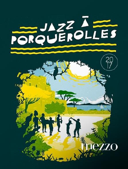 Mezzo - Jazz à Porquerolles 2017