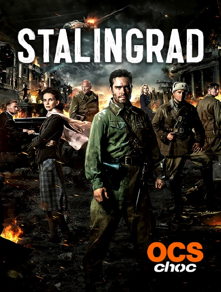 OCS Choc - Stalingrad