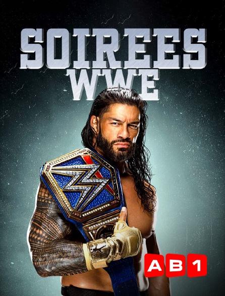AB 1 - Soirées WWE