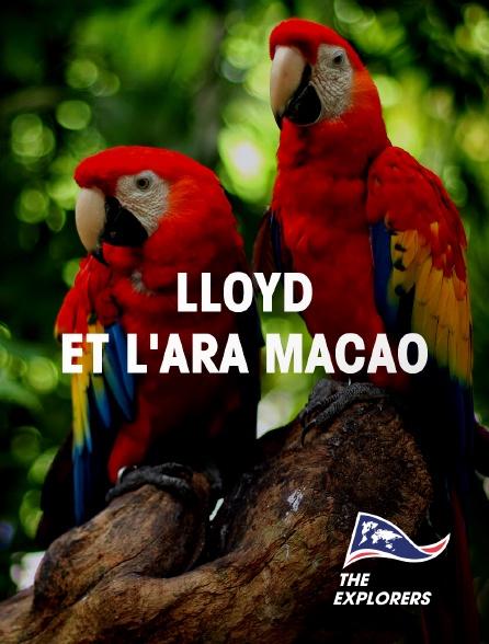 The Explorers - Lloyd et l'ara macao