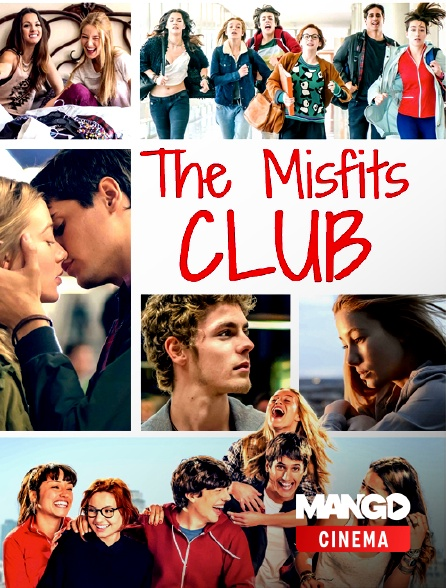 MANGO Cinéma - The Misfits Club