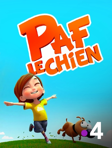 France 4 - Paf le chien