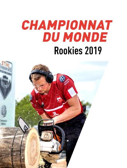 Championnat du monde Rookies