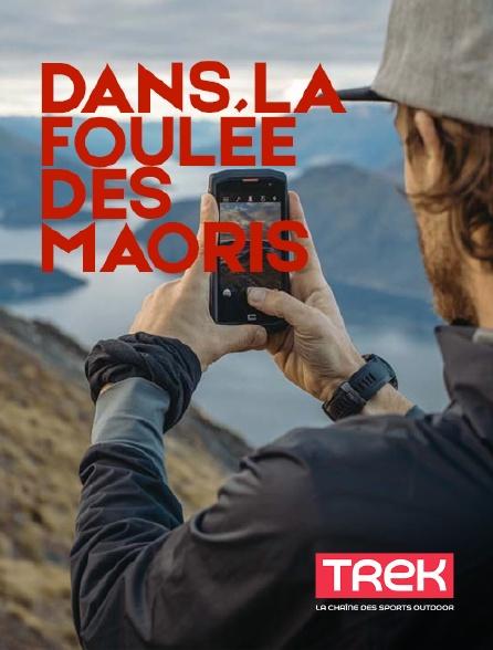 Trek - Dans la foulée des Maoris