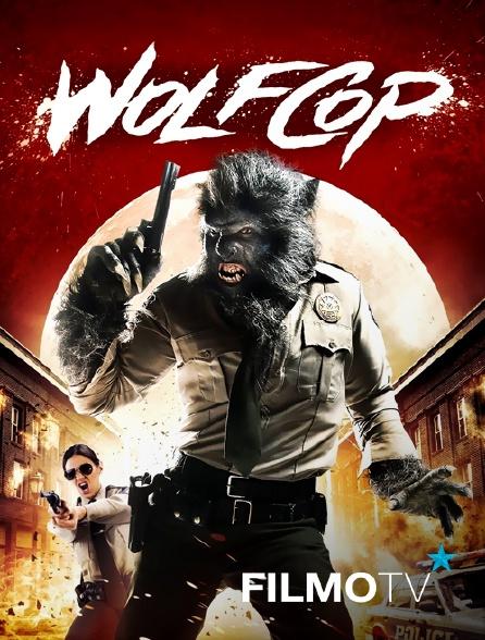FilmoTV - Wolfcop