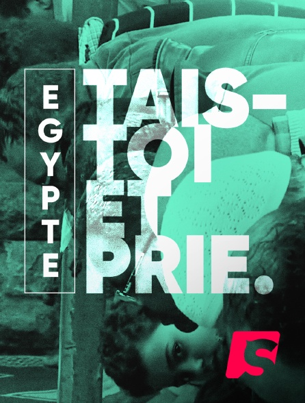 Spicee - Égypte : tais toi et prie