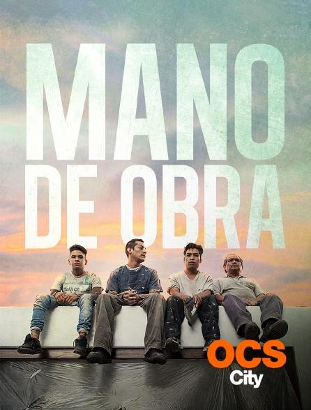 OCS City - Mano de obra