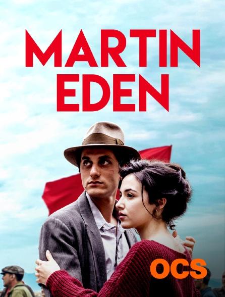 OCS - Martin Eden