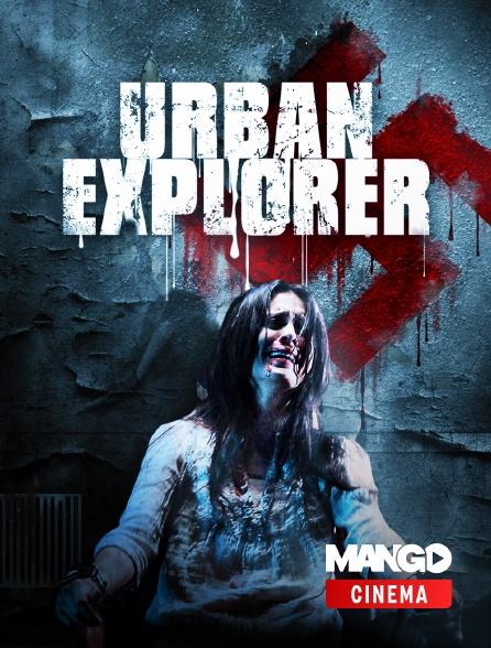 MANGO Cinéma - Urban explorer