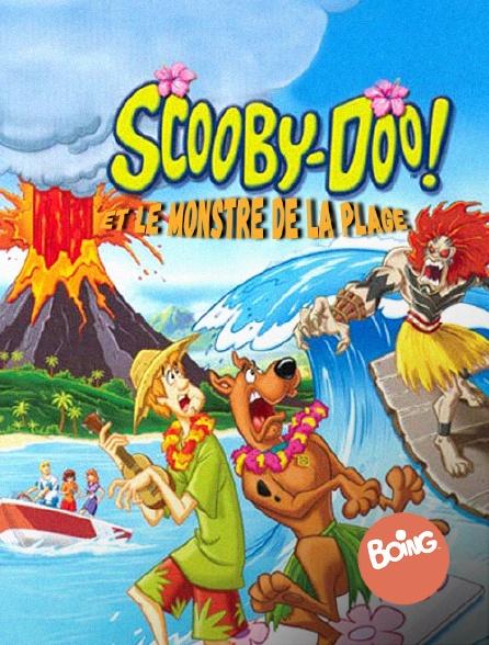 Boing - Scooby-Doo et le Monstre de la Plage