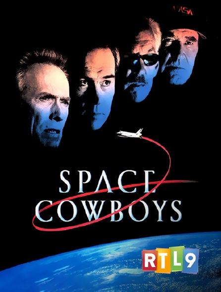 RTL 9 - Space Cowboys