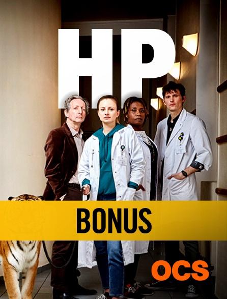 OCS - HP S01 : Bonus
