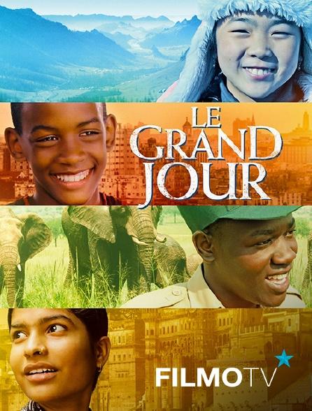 FilmoTV - Le grand jour