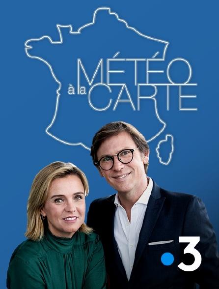 France 3 - Météo à la carte