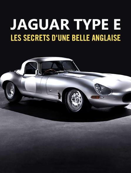 Jaguar Type E : Les secrets d'une belle Anglaise