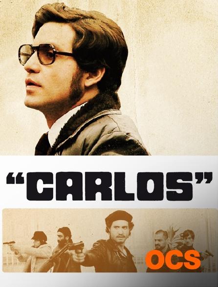 OCS - Carlos